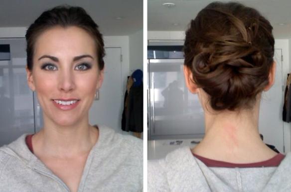 Cari R. Duprey - Hair and Makeup Artistry