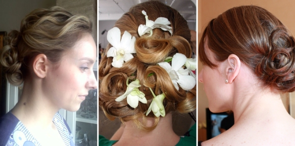 Cari R. Duprey- Hair and Makeup Artistry