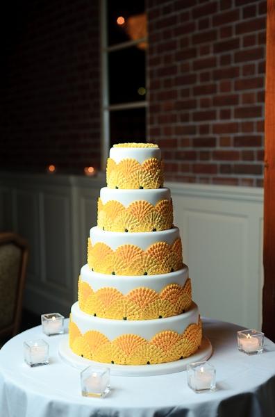 Cake By Mark Joseph Cakes