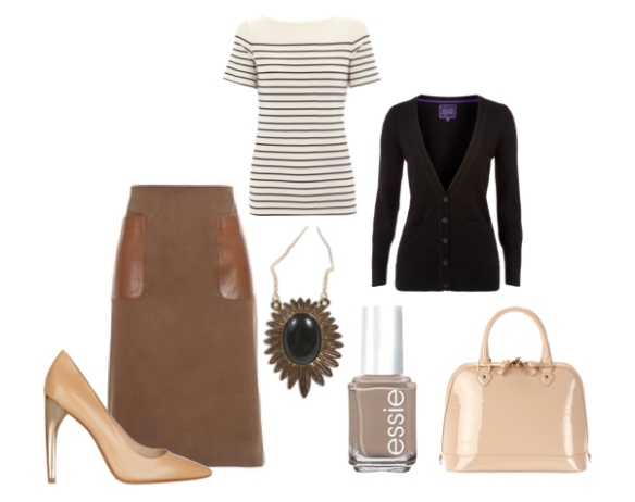 Style Sheet Created By: Michelle Williams